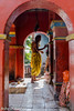 Devotion (asheshr) Tags: d7200 nikkor nikkor18140mm nikon nikond7200 odisha orissa portrait temple templesofindia templesofodisha templesoforissa balisinghnath temples holyman hindu hinduism religion