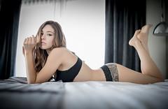 hot sexy (oporup) Tags: fashion guadalajara latin mexico model sexy boudoir lingerie underwear jalisco
