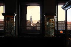 Torino (FM54TO) Tags: torino finestra moleantonelliana