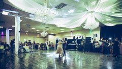 Wedding Dance (Eck-tor) Tags: canon classic 5d irix 15mm wide party dance real people love
