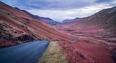 Newlands Pass (urfnick) Tags: canon eos 1300d tamron sundaylights cumbria lakedistrict thelakes nationalpark