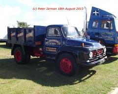 BSJ 251 (Peter Jarman 43119) Tags: lincolnshire steam rally 2013