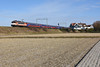 RXP 9901 at Hillegom, February 25, 2018 (cklx) Tags: hillegom alpenexpres 9901 railexperts rxp bollenveld bollenstreek