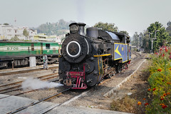 Ooty-Coonoor Railway P1250576 (Phil @ Delfryn Design) Tags: india2018 coonoor railway
