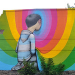 Mural by Seth (2014) - Festival Mural Montréal thumbnail