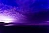 Quand l'océan rejoint les étoiles... (Mare Crisium) Tags: nuit night blue bleu mauve violet darl sombre obscur plge beach sand sable light lumière white blanc ocean mer sea landes atlantic
