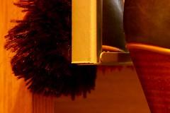 My favourite novel (AngharadW) Tags: reflections mirror wardrobe toy tail shoe indoor macro angharadw macromonday cslewis thelionthewitchandthewardrobe myfavouritenovel