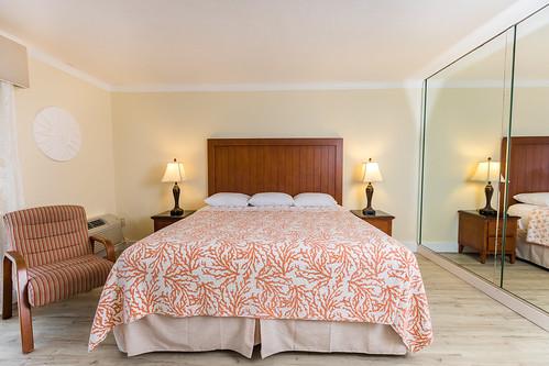 West Wind Inn Rooms