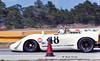 "1970 Sebring - Steve McQueen in his Porsche 908/02 (Nigel Smuckatelli) Tags: mcqueen stevemcqueen peterrevson porsche porsche90802 sebring 1970sebring12hours automobile auto heures racing race ""nigel smuckatelli"" ""louis galanos"" classiccar sportauto oldtimersport speed ""gp legends"" ""historic motorsports"" wsc histochallenge autorevue passion vehicle ""world sportscar championship"" ""manufacturer's manufacturer's cars classic prototype autoracing motorsports legends endurance vintage fia csi ""1970 12 hour gp"" 1970 ""sebring raceway"" the12hourgrind sebringinternationalraceway sir florida sebringflorida"