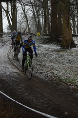 DSC_0651 (sdwilliams) Tags: cycling cyclocross cx misterton lutterworth leicestershire snow