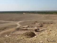 Borsippa Ziggurat (8).jpg (tobeytravels) Tags: borsippa iraq birsnimrud sumarian ziggurat towerofbabel akkadian nabu marduk sumer seleucid josephus cuneiform nabuchadrezzar birs xerxes