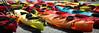 Go Orange (Grant Grieve. Off the grid.) Tags: goorange kayak paddler milford sound milfordsound