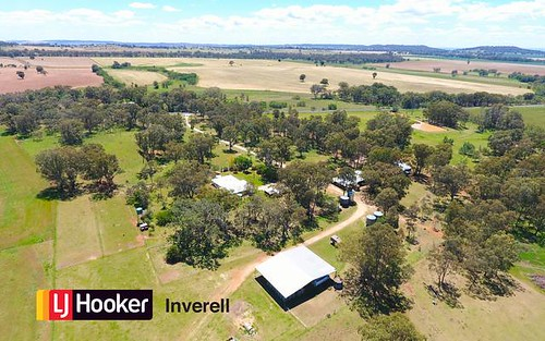 805 Mount Russell Road, Inverell NSW