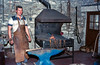 SWI023 - Powder Mills, Dartmoor, Devon  - August 28, 1985 (www.jhluxton.com - John H. Luxton Photography) Tags: postbridge dartmoor dartmoornationalpark devon devonshire industry forge powdermills england uk west westdevon westdevondistrict westcountry