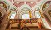 _certosa_pisa_italy_67p5850035 (isogood) Tags: pisa cathedral renaissance barroco italy tuscany church religion christian gothic pisano charterhouse pisacharterhouse calci carthusian frescoes