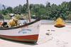 Shanti (Juha Helosuo) Tags: india goa beach boats boat trip travel palm trees everywhere canon photography traveling palolem paradise summer shanti namaste