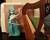 MoonbirdHarp (keltora) Tags: dollchateauletitia moonbird harp