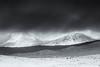 Layered (raymond_carruthers) Tags: lansdcapephotography scotland winter highlands blackandwhitephotography bw mountains blackwhite rannochmoor blackmount clouds landscape snow