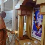 20180127 - HDH Devaprasaddas Ji Swami Visit (1)