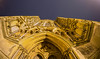 Looking up to Heaven (RS400) Tags: wells cathedral building art religon southwest somerset yellow sky wow amazing cool travel uk olympus looking up church