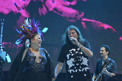 Carnaval Recife 2018 | Abertura - Nena Queiroga convida Lenine