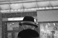 Senza Titolo (M.a.r.ph) Tags: o aggiungi tag beta monochrome photoobserve hikaricreative streetbwcolour burn monocrom cibo negozio ritratto person