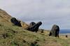RapaNui87 (ane line) Tags: ranoraraku rapanui1998