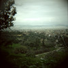 acropolis5 (Caroline Bonarde Ucci) Tags: acropolis greece athens holga 120mm film lanscape ancient dreamscape