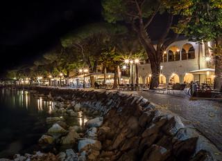 Garda Evening