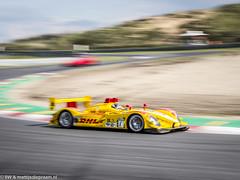 2017 Zandvoort Historic GP: Porsche RS Spyder (8w6thgear) Tags: zandvoort historic gp grandprix 2017 porsche rsspyder lmp2 prototype demo audis