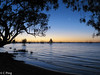 Pamamaroo Lake Sunset (CPMaverick) Tags: menindee newsouthwales australia
