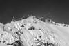Riding the Eibsee Seil Bahn on the Zugspitze (BW): Germany 1993 (mharoldsewell) Tags: 1993 eibseeseilbahn georgia germany zugspitze mharoldsewell mikesewell photos slides