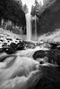 Mild Winter (stokes rx) Tags: mthood tamanawas waterfalls oregon oregonwaterfalls