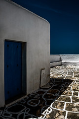 Angles (Vasilis Kotsinis) Tags: folegandros greece greekislands travelphotography island architecture geometry blue aegean cyclades nikon nikond5200 d5200