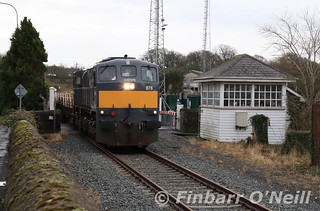 Abbey Junction, Waterford