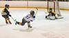An Exciting Miss (Anvilcloud) Tags: jonathan jj jjhockey hockey grandkids