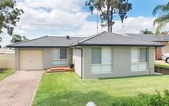5 Chausson Place, Cranebrook NSW