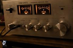 scott-460a-6 (Fuwo) Tags: vintage amplifier