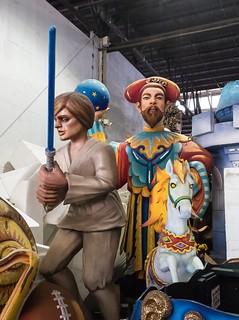 2018 Mardi Gras World, New Orleans (75)