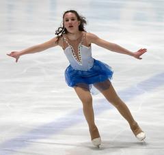 42223555 (roel.ubels) Tags: kunstrijden kunstschaatsen figure skating schaatsen 2018 de uithof den haag the hague challenge cup