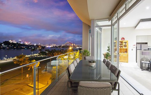 427/11 Pirrama Road, Pyrmont NSW