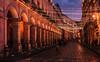 Portal de Rosales (Alberto Cavazos) Tags: zacatecas mexico canon 5d 50mm calle streephotography street portal