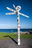 John O' Groats (Shadowgate) Tags: john o groats ferry scotland orkney direction directions way ways milepost crossroads