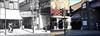 Shepherds Bush `Market`Station`1933-2018 (roll the dice) Tags: london old local hisstory tube underground roundel exit entrance bygone retro circle surreal changes collection sale bargain shops shopping passengers vanished demolished sad mad uk art classic urban england canon tourism muslim tourists people abayas wall lights bridge thirties nostalgia comaprison gwrailways empire advertising barriers tfl oyster goldflake smoking oil cigarettes film windows stage screen media bbc limegrove name hammersmithfulham