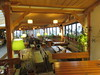 Rahat Tepe, restaurant on Nebet Hill, Plovdiv, Bulgaria (Paul McClure DC) Tags: plovdiv bulgaria balkans feb2018 пловдив българия architecture restaurant