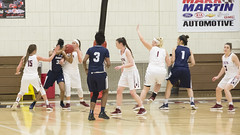 DJT_3275 (David J. Thomas) Tags: basketball women athletics sports amc naia lyoncollege scots missouribaptisuniversity spartans playoffs batesville arkansas