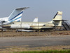 L1329 XA-EMO (gulfstreamchaser) Tags: xaemo lockheed l1329 jetstar mmto tlc toluca