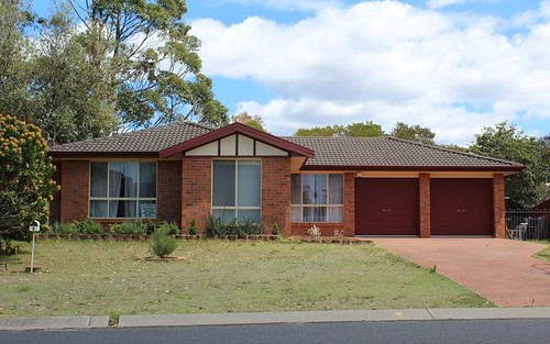 8 Zanthus Dr, Broulee NSW 2537