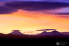 Not so Winter (Dan Sherman) Tags: pnw threesisters cascades deschutesnationalforest oregon sunset colorfulsky centraloregon sisters mountains colorfulsunset oregoncascades cascademountains sky pacificnorthwest clouds
