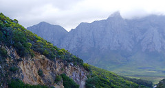 Coastal landscape (setoboonhong) Tags: nature coastal landscape mountain ranges vegetation colours south africa drive safari adventure